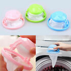 US Washing Machine Laundry Supplies Floating Lint Mesh Pouch Hair Filter Bag Hot