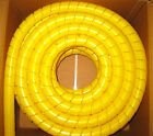 Hydraulic Hose Spiral Wrap Guard Potection 22-30mm JCB Forestry Tractor digger