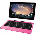 "RCA Galileo Pro 11.5"" 32GB 2-in-1 Tablet with Keyboard Case Bundle Android 6.0"
