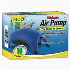 shoprider whisper - Aquarium Whisper Air Flow Pump Fit 10 - 100 Gallon Dependable & Silent By Tetra