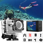 "Waterproof Action camera 2.0"" 1080p HD Sport DV Helmet Cam Camcorder A9 USA SHIP"
