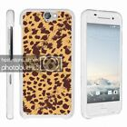 For HTC Aero | One A9| Slim Fit Hard 2 Piece Case Musical Blues