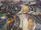 Huge Selection Microsoft Xbox 360 Games Disc Only Lot You U Pick Your Titles A-K