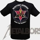 "Electric Wizard "" Come My Fanatics "" T-Shirt 104537#"
