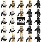 Star Wars Trooper Wholesale Multiple Stormtrooper Army set Minifigures fit Lego