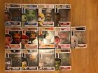 Funko Pop! Various Designs (New Pops Added) £10.0 GBP
