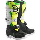 Alpinestars Tech 7S LE Prodigy Youth Offroad Motocross MX Boots