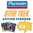 PLAYMATES Star Trek Action Figures *BRAND NEW*