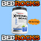 Scivation Xtend BCAAs 90 Servings Branch Chain Amino Acids ZERO CARBS AND SUGAR