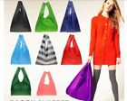 Внешний вид - Shopping Travel Shoulder Bag Pouch Tote Handbag Folding Reusable Bags Innovative