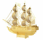 pirate ship model kit