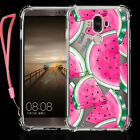 -YUWH Shockproof Soft TPU Case Cover For Huawei P8 P9 Lite P10 Plus Y5II Y6II 5C