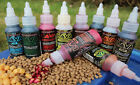 Sonubaits Sonu Baits Lava Liquid Coarse Fishing All Flavours Available