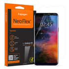 Galaxy S9 / S9 Plus Film Screen Protector [Neo Flex] Spigen® Film Shield [2PK]