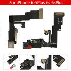 front facing camera - Front Face Camera Proximity Light Sensor Flex Cable For iPhone 6 6s 6Plus 6sPlus