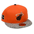 MIAMI HEAT 59Fifty Pebble Hook Fitted Hat on eBay