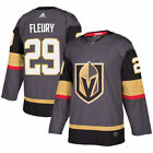 Mens Vegas Golden Knights Marc Andre Fleury Player Jersey