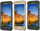 Samsung Galaxy S7 Active SM-G891A AT&T UNLOCKED 32GB 4G LTE Smartphone A+