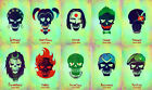 Suicide Squad- DC MOVIE POSTER / PRINT Characters Colorful 18''X26'' 24''X36''