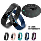 Bluetooth~Smart~Bracelet Watch Calorie Counter Fitness Activity Tracker Monitor#