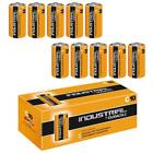 GENUINE ORIGINAL DURACELL C SIZE INDUSTRIAL BATTERY REPLACES PROCELL MN1400