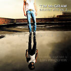 "TIM McGRAW: 'Greatest Hits, Vol. 2"" by Tim McGraw (CD, Mar-2006, Curb)"