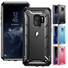 Внешний вид - Poetic Revolution Case Heavy Duty Full-Body Rugged For Galaxy Note 9 / S9 Plus