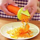 Small Spiral Slicer Vegetable Spiralizer Peeler Yarn Cutter Simple Kitchen Tool