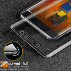 3D Curved Full Tempered Glass Film Screen Protector For Huawei P10/9 Mate10 Lite