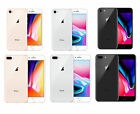 Apple iPhone 8 / 8 Plus 64GB 256GB (Unlocked) MINT 4G LTE Smartphone
