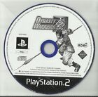 PS2 Game Selection - DISC ONLY - no case or artwork included