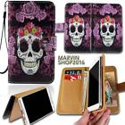 Leather Wallet Card Stand Flip Case Cover For Various Ulefone Mobile Phones