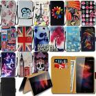 Leather Wallet Card Stand Flip Case Cover For Various UMi SmartPhones