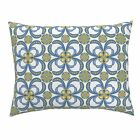 Starfish Underwater Art Deco Pillow Sham by Roostery