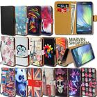 s5292 samsung - Leather Wallet Card Stand Flip Case Cover For Samsung Galaxy Mobile Phones