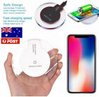 Fantasy  Wireless Charger Charging Pad Dock Mat for iPhone X/ 8 /8   Wireless