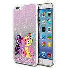 Unicorn Glitter Design Phone Hard Case Cover Skin For Various Mobiles 12