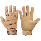 Tactical Full Finger Gloves Men's Military Army Hunting Shooting Driving PatrolTactical Gloves - 177898