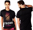 STRONG By Zumba Graphic Tee - Z1S00049