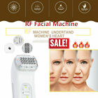Radio Frequency RF Anti Aging Facial Skin Lifting Beauty Machine Rechargable ML
