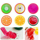 SALE Clear Slime Colorful