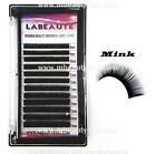 LaBeaute Russian XD Volume Lashes Individual Eyelash Extensions 0.07