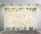 10x10ft Flower Blooming Floral Backgrounds Seamless Photography Studio Backdrops