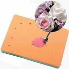 DIY Foam Pad Fondant Cake Flower Model Mold Mat Cake Decorating Modelling Tools