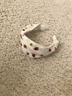 Gymboree headband hair band for girls U CHOOSE fite 2t 3t 4t 5 6 7 8 9 10 12