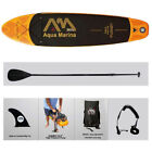 inflatable surfboard 330*75*15cm  FUSION stand up paddle surfing board AQUA