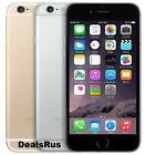 Apple iPhone 6 16GB GSM Factory Unlocked 4G LTE Smartphone