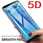 5D Curved Full Tempered Glass Film Screen Protector for Samsung Galaxy S9 S9+