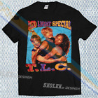 Inspired By TLC Red Light Special T Shirt Hip Hop Rap Tour Merch Limited Vintage