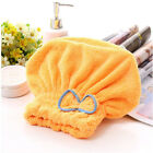 1 Piece Womens Girls Lady's Magic Quick Dry Bath Hair Drying Towel